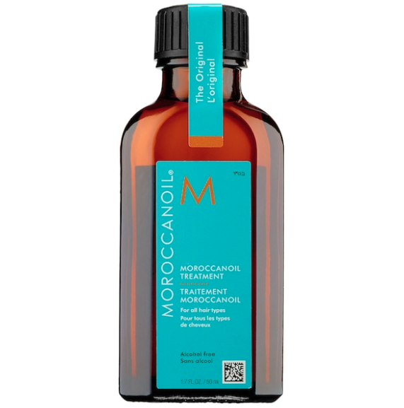 Moroccanoil Treatment. Image via Sephora.
