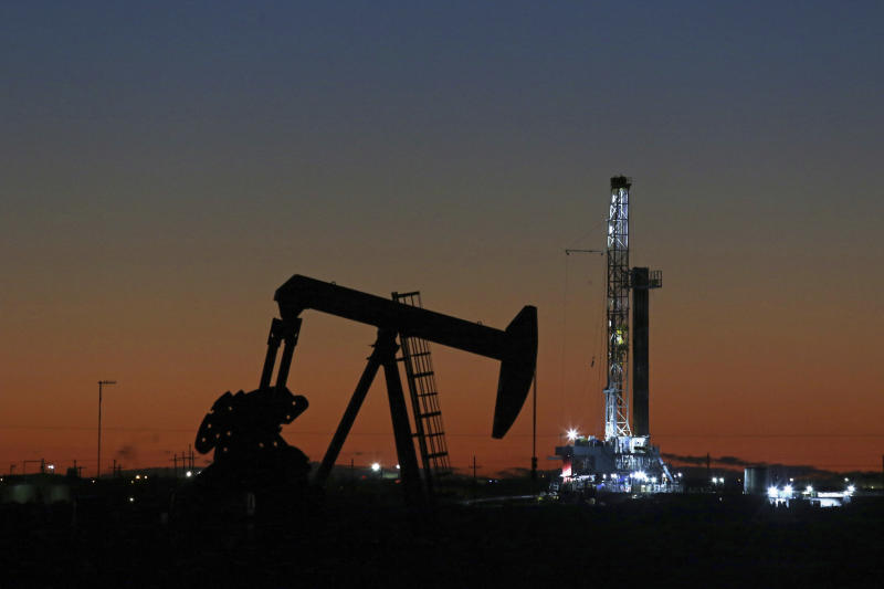 'CHRISTMAS CAME EARLY': Feds Discover 'Largest Oil Reserve' Ever Assessed Under Texas