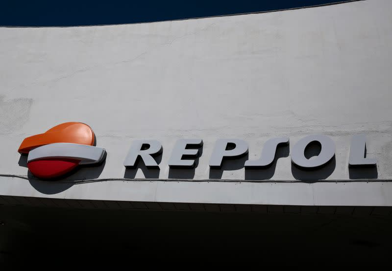 Repsol to invest $90 million in two low-emissions projects in Spain