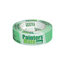 """<p><strong>Painter's Mate</strong></p><p>amazon.com</p><p><strong>$5.34</strong></p><p><a href=""""https://www.amazon.com/dp/B000NUYTW2?tag=syn-yahoo-20&ascsubtag=%5Bartid%7C10055.g.34980843%5Bsrc%7Cyahoo-us"""" rel=""""nofollow noopener"""" target=""""_blank"""" data-ylk=""""slk:Shop Now"""" class=""""link rapid-noclick-resp"""">Shop Now</a></p><p>Painter's Mate Green is easy to manipulate from application to removal, and it's gentle on surfaces despite its medium adhesion. It is a multi-surface crepe paper tape that can be used on painted surfaces, glass, wood, metal and vinyl, and <strong>it's a few dollars cheaper per roll than other painter's tape options of the same width. </strong>However, in GHI tests, we found some bleeding and feathering after removal, so this tape may not produce the cleanest edges. This tape is available in 0.94, 1.41 and 1.88 inch widths.</p>"""