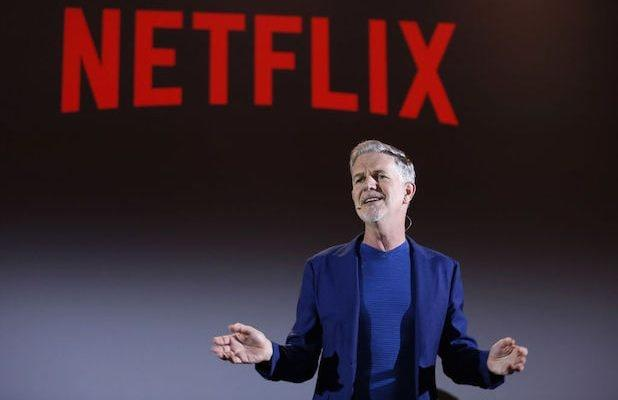 Netflix Adds Another 10.1 Million Subscribers in Q2, Stock Drops 10%