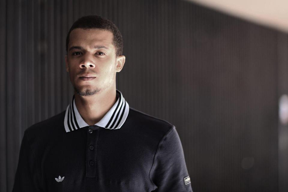 <p>Jacob Anderson, who plays Grey Worm, in 2014.</p>