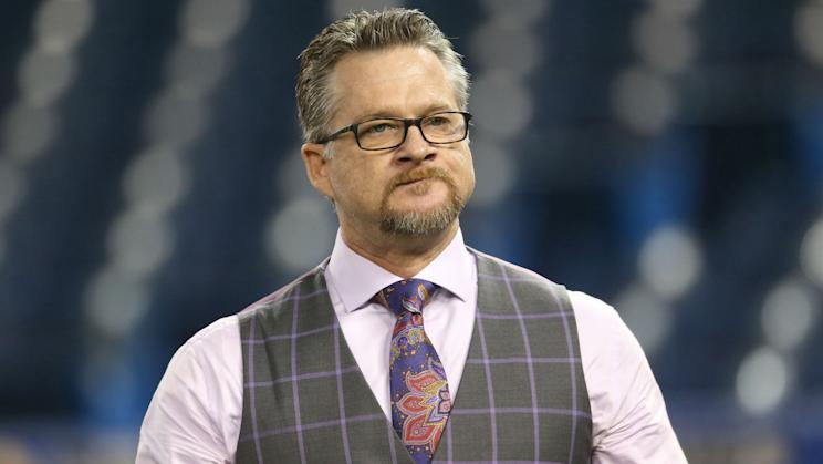 Fired Blue Jays analyst Gregg Zaun is returning with a YouTube exclusive show titled
