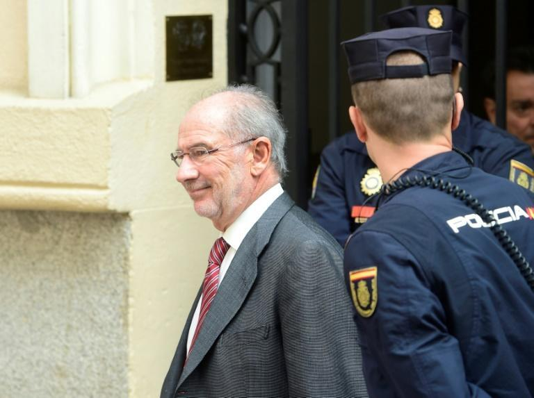 Former IMF head Rodrigo Rato, who was acquitted over fraud cFormer IMF head Rodrigo Rato always maintained that the authorities were fully aware of what happened at the bank
