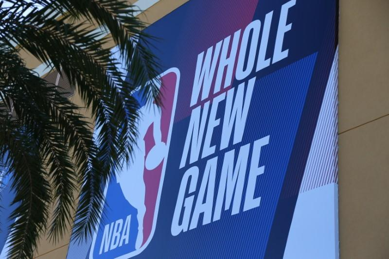 Report: No NBA before Christmas Day