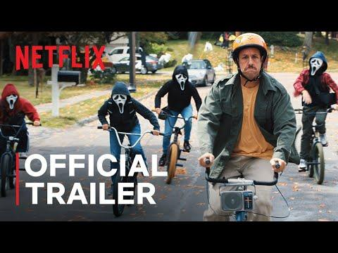 """<p>Hubie's not the most popular guy in Salem, but when Halloween turns truly spooky, this good-hearted scaredy-cat (Adam Sandler) sets out to keep his town safe - a brand-new, fun and non-scary Halloween offering from Netflix.</p><p><a href=""""https://youtu.be/kY3SuNvqQPw"""">See the original post on Youtube</a></p>"""