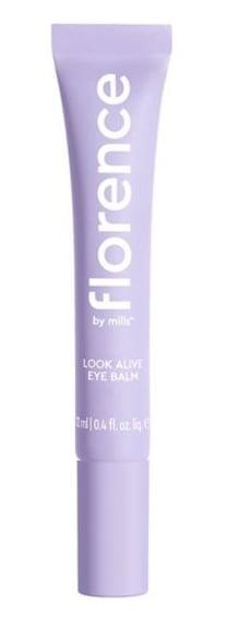 "<p>My biggest qualm about my undereye area is puffiness, and that is exactly what the <a href=""https://www.popsugar.com/buy/Florence-Mills-Look-Alive-Eye-Balm-494652?p_name=Florence%20by%20Mills%20Look%20Alive%20Eye%20Balm&retailer=ulta.com&pid=494652&price=16&evar1=bella%3Aus&evar9=46681955&evar98=https%3A%2F%2Fwww.popsugar.com%2Fphoto-gallery%2F46681955%2Fimage%2F46681959%2FFlorence-by-Mills-Look-Alive-Eye-Balm&list1=beauty%20products%2Cbeauty%20review%2Cmillie%20bobby%20brown&prop13=api&pdata=1"" rel=""nofollow"" data-shoppable-link=""1"" target=""_blank"" class=""ga-track"" data-ga-category=""Related"" data-ga-label=""https://www.ulta.com/look-alive-eye-balm?productId=pimprod2009329"" data-ga-action=""In-Line Links"">Florence by Mills Look Alive Eye Balm</a> ($16) is designed for. According to Bhanusali, the gel-cream contains ""a lot of good ingredients,"" like moisturizing glycerin, Vitamin E, sesame oil, and firming caffeine. While after a week of use it didn't significantly depuff, it did leave my undereyes feeling soothed (thanks to its cooling tip) and moisturized.</p> <p>It's worth noting that the product contains citric acid, which can cause slight irritation to some around the eyes. Bhanusali cautions that users with sensitive skin be wary of potentially experiencing irritation.</p>"