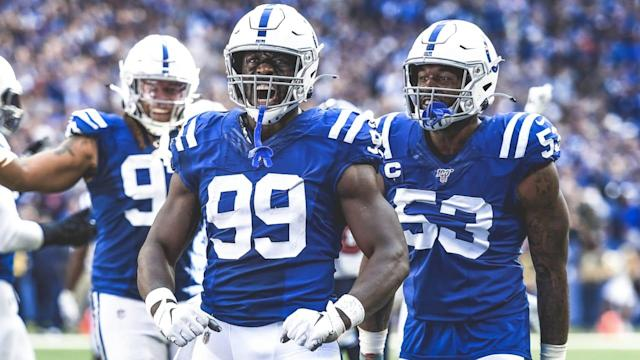 Learn the five biggest takaways from the Indianapolis Colts 30-23 victory over the Houston Texans