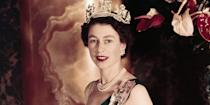 "<p>The <a href=""https://www.theguardian.com/uk-news/2016/oct/13/queen-elizabeth-ii-is-longest-reigning-living-monarch-after-thai-kings-death"" rel=""nofollow noopener"" target=""_blank"" data-ylk=""slk:longest-reigning living monarch"" class=""link rapid-noclick-resp"">longest-reigning living monarch</a>, Elizabeth became queen in 1952 at the age of 25 following the death of her father, King George VI. Since then, she's worked with more than <a href=""https://www.theguardian.com/uk-news/gallery/2019/jul/24/the-queens-prime-ministers-in-pictures"" rel=""nofollow noopener"" target=""_blank"" data-ylk=""slk:15 prime ministers"" class=""link rapid-noclick-resp"">15 prime ministers</a> in her over six decades on the throne, all while carrying out service, engagements, and overseas visits. She's also shared her royal duties with her late husband of over 73 years, Prince Philip (who <a href=""https://www.harpersbazaar.com/celebrity/latest/a9602523/prince-philip-duke-of-edinburgh-dies/"" rel=""nofollow noopener"" target=""_blank"" data-ylk=""slk:passed away"" class=""link rapid-noclick-resp"">passed away</a> on April 9, 2021), their four children, grandchildren, and—in the future—great-grandchildren. </p><p>Ahead, take a look at snapshots from the monarch's life, from the defining regal milestones to rare, intimate moments with her family. </p>"
