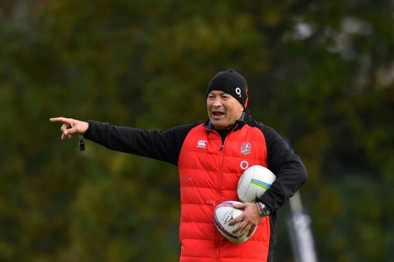 England are chasing a third straight Six Nations title and have lost only once in 23 matches under head coach Eddie Jones