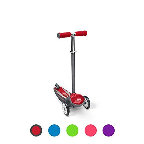 Radio Flyer 3 Wheel Scooter (Amazon / Amazon)