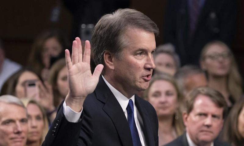 Supreme court nominee Brett Kavanaugh has been accused of sexual assault by Christine Blasey Ford.