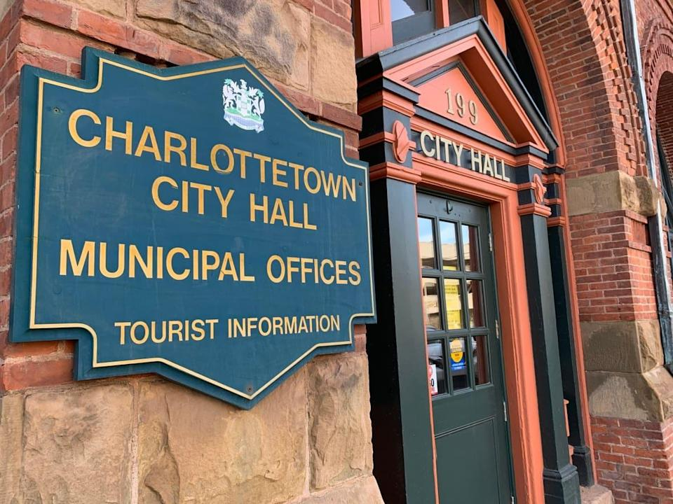 Charlottetown council has been talking about building a third fire station for years. (Shane Ross/CBC - image credit)