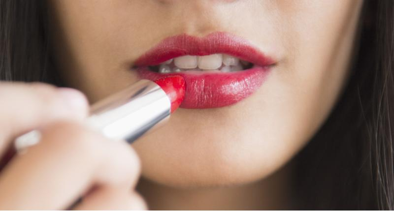 Woman Sues Sephora After Lipstick Tester Allegedly Gave Her