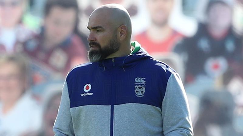 Cowboys appoint Payten as head coach on three-year deal