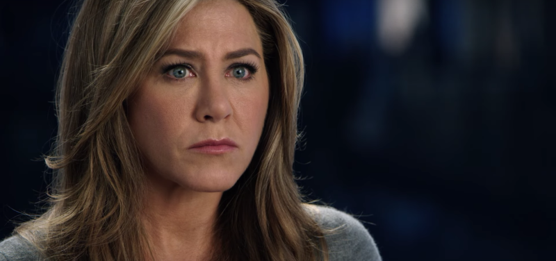 Jennifer Aniston in The Morning Show | Apple