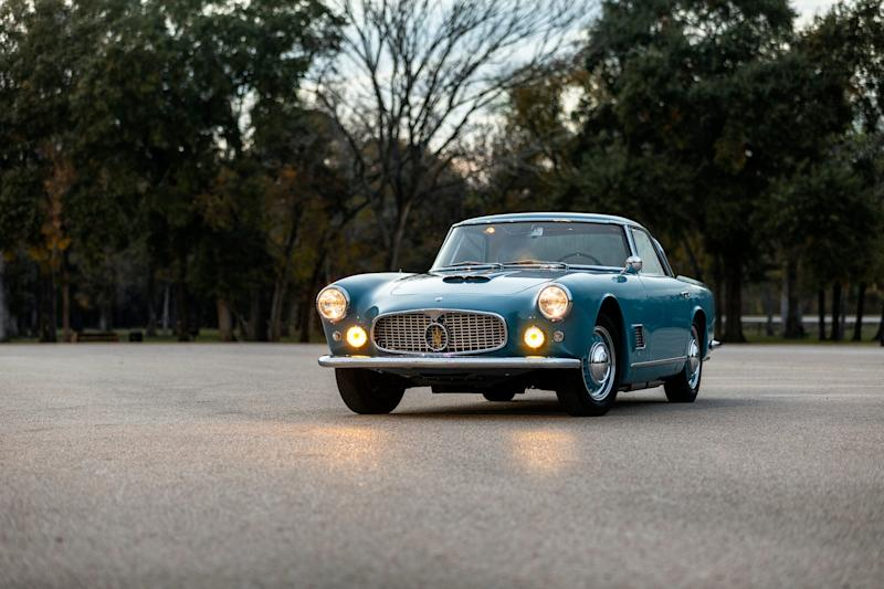 1959 Maserati 3500 GT by Touring_2