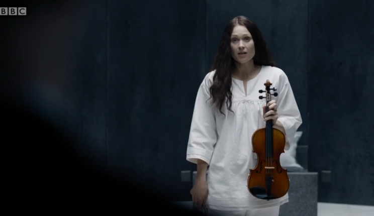 It was all Eurus from the beginning. Everything.