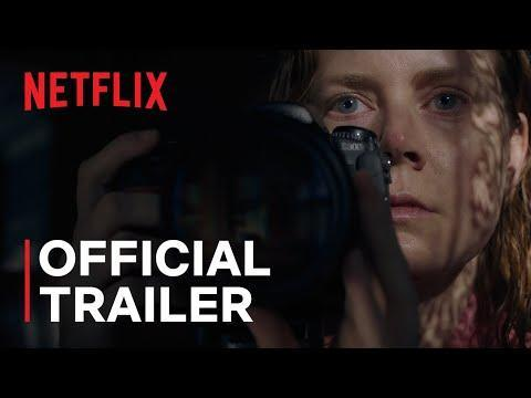"""<p><strong>Watch on Netflix now</strong></p><p>Another psychological thriller launched on the streaming service this month starring Oscar-winner Amy Adams.</p><p>Based on the 2018 novel of the same name by pseudonymous author A. J. Finn, Adams play agoraphobic Dr. Anna Fox (Adams) witnesses something she shouldn't whilst keeping tabs on the Russell family, the seemingly picture perfect family that lives across the way.</p><p><a href=""""https://youtu.be/v_0GJg_Jnlo"""" rel=""""nofollow noopener"""" target=""""_blank"""" data-ylk=""""slk:See the original post on Youtube"""" class=""""link rapid-noclick-resp"""">See the original post on Youtube</a></p>"""