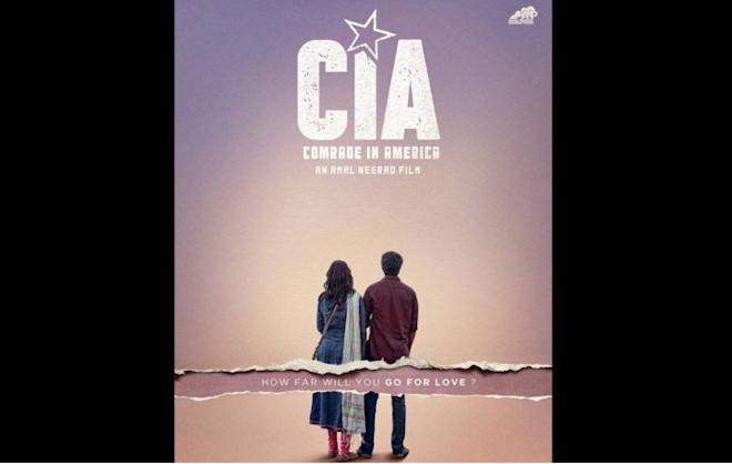 Comrade in America, CIA, Dulquer Salmaan, Kannil Kannil Song