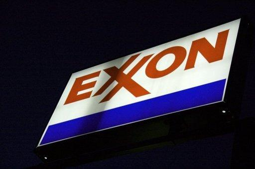 ExxonMobil's Q2 profit soars on one-time gain