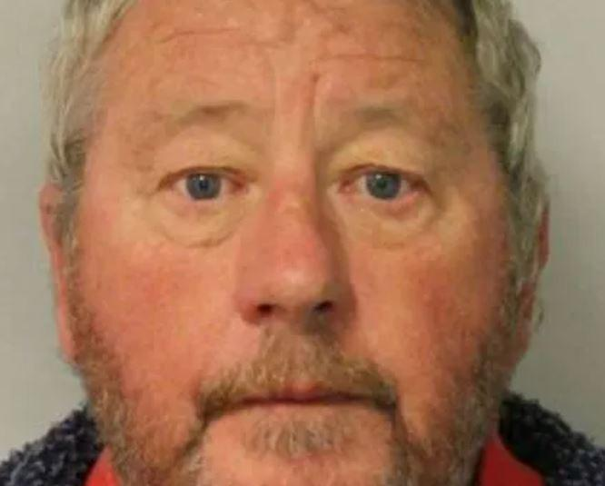 Kevin McCarthy, 67, sexually assaulted four women (Police)