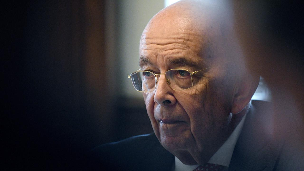 Wilbur Ross won't be questioned on his decision to add a citizenship question to the census.