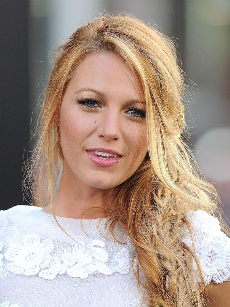 Take a Peek Inside Blake Lively's Intimate 30th Birthday Party
