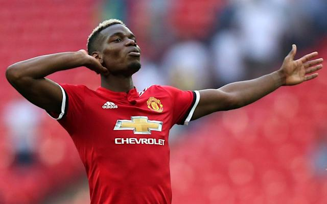 """Jose Mourinho had been pretty adamant in the wake of Manchester United's meek surrender at home to West Bromwich Albion a week ago that some players had blown their chance of starting this FA Cup semi-final. """"Some of the guys that played don't have a place in that team,"""" the United manager said, simmering with indignation after a defeat that handed Manchester City the Premier League title only eight days after a dramatic comeback in the derby had delayed their rival's coronation. And as if to ram home the message, he repeated his assertion. """"They don't have a place in that team."""" Few had disappointed quite so acutely against the league's bottom club on that chastening afternoon as Paul Pogba and Alexis Sanchez and, as Mourinho warned that he cared little for a player's price tag or salary, nobody, certainly not that pair, seemed safe from the axe. If there was a temptation to drop one or even both of Pogba and Sanchez against Tottenham, though, it was a temptation Mourinho resisted, and as he watched his two most high-profile signings combine to kick-start a memorable comeback at Wembley, the Portuguese must have felt an acute sense of vindication. On an afternoon when Mourinho really needed his big guns to come up trumps, they rewarded his show of faith. Pogba and Sanchez have coughed and spluttered this year but, when United needed to get over the line, they answered their manager's calling, and one need only quiz Mauricio Pochettino to recognise the difficulties incumbent in that. Once again on the big stage, Tottenham fell just short. Once again, there were more questions than answers for a club whose search for silverware goes on. Pogba and Sanchez combined to drag United level in the first half Credit: GETTY IMAGES For all the criticism levelled at Mourinho, this is one thing he unquestionably does so well. He finds a way. He makes his teams find a way. He is a manager who routinely gets over the line. Want a semi-final, a final, a big match won? Call Mourinho"""