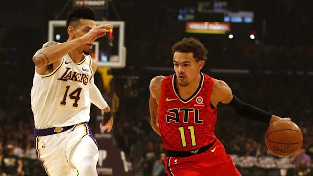 After 1-4 stretch on road trip, Hawks look for faster starts