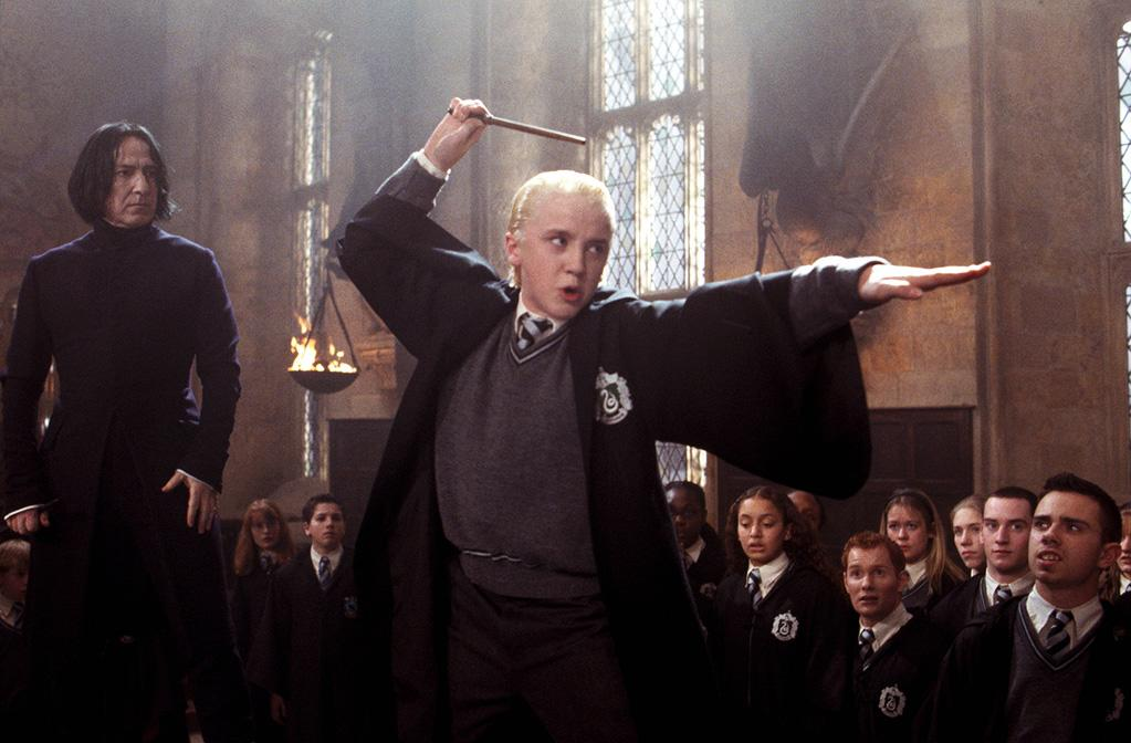 "MOVIE: ""<a href=""http://movies.yahoo.com/movie/1807858489/info"">Harry Potter and the Chamber of Secrets</a>"" (2002)  AGE: 15"