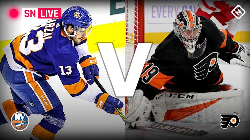 Islanders vs. Flyers Game 7: New York advances to first ECF in 27 years
