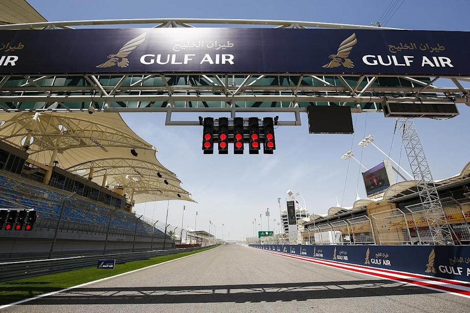 2020 F1 Bahrain GP session timings and preview