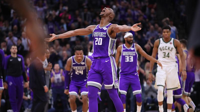 What Harry Giles complicated contract situation would mean for Kings