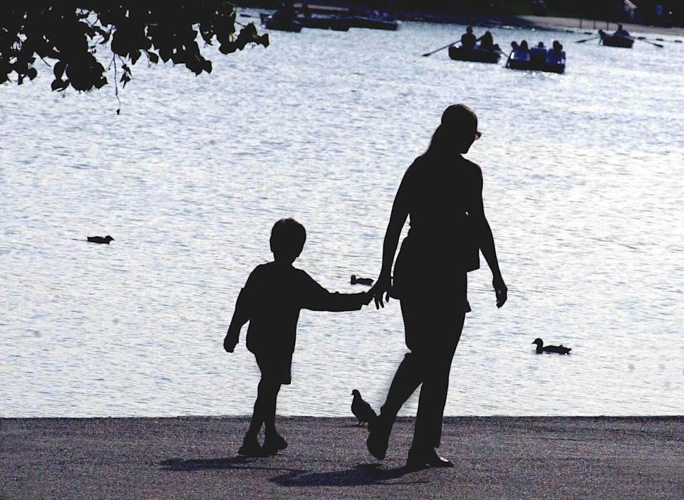 The Social Mobility Commission is calling for a shake-up of the child welfare system (PA) (PA Archive)