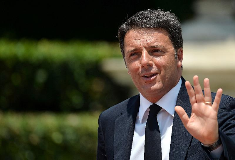 "The EU's 28 member states will hold a ""decisive"" summit on the Greek debt crisis Sunday, Italian Prime Minister Matteo Renzi said after an emergency eurozone leaders meeting finished without a deal"