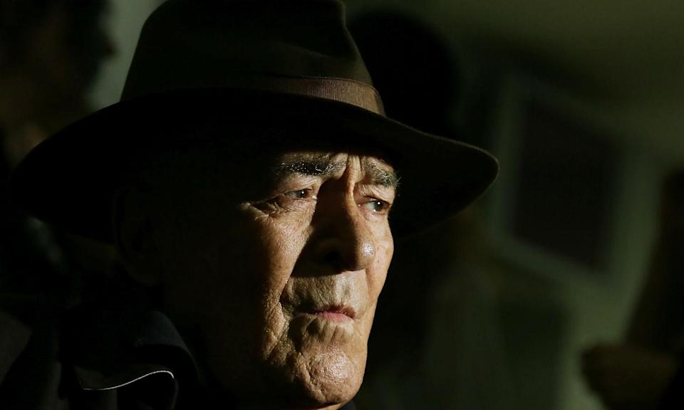 <p>The controversial Italian film director famously directed The Conformist and The Last Emperor for which he earned a Best Director Oscar. Bertolucci died on November 26 from lung cancer. </p>
