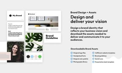 A.I. Branding Platform ZeBrand Empowers Small Business and Startups with Complete DIY Branding Service