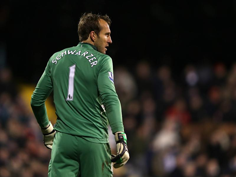 Mark Schwarzer had a long and successful career mainly as a No 1