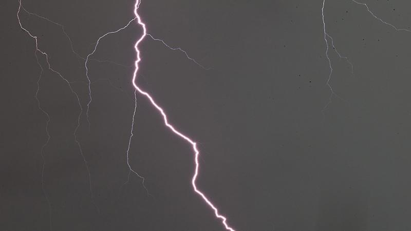 Sydney storms leave teen dead