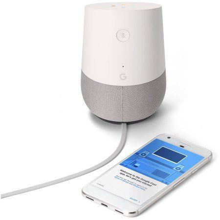 """<p>$129</p><p><a class=""""link rapid-noclick-resp"""" href=""""https://www.walmart.com/ip/Google-Home/54742302"""" rel=""""nofollow noopener"""" target=""""_blank"""" data-ylk=""""slk:BUY NOW"""">BUY NOW</a><br></p><p>A lot of weird stuff happens in Florida, but a connected home<span class=""""redactor-invisible-space""""> gives you some peace of mind when you leave the house (and makes it easier to play your music).</span></p>"""