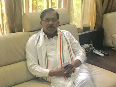 Karnataka govt formation: G Parameshwara to take oath as deputy CM today, KR Ramesh Kumar to be speaker