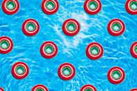 "<p>Floaters, or spots in your vision, could be no biggie...or they could be a sign of a more intense vision problem like retinal detachment, a retinal tear, or an inflammation in the eye, says JP Maszczak, OD, an assistant professor of clinical optometry at the Ohio State University College of Optometry. ""Retinal tears and detachments, if not diagnosed and treated in a timely manner—often within 24 to 48 hours—may result in profound and permanent vision loss,"" he says. So yeah, you want to get this checked out.</p>"