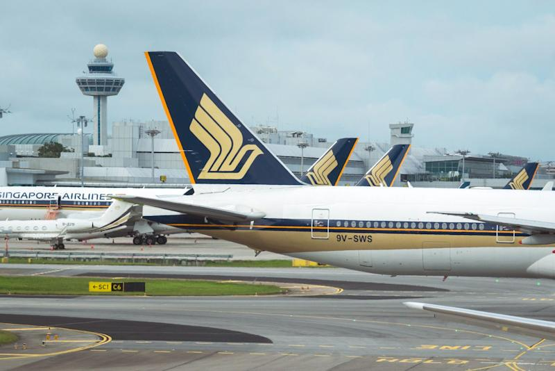 Singapore Airlines secures $13b rescue package to mitigate COVID-19 shock