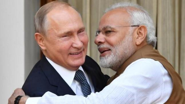 Wanting to be close to all major countries, India's policy goes beyond the non-alignment spirit.