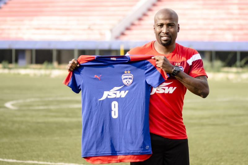 Indian Football: Bengaluru FC rope in Trinidad & Tobago striker Cornell Glen for Federation Cup