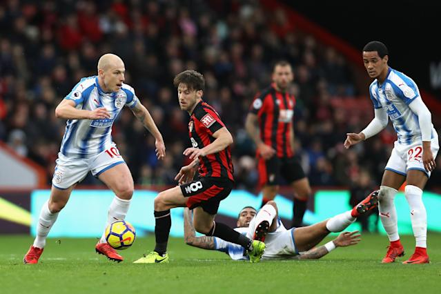 Bournemouth Fan View: Howe shows Wagner that bravery trumps caution