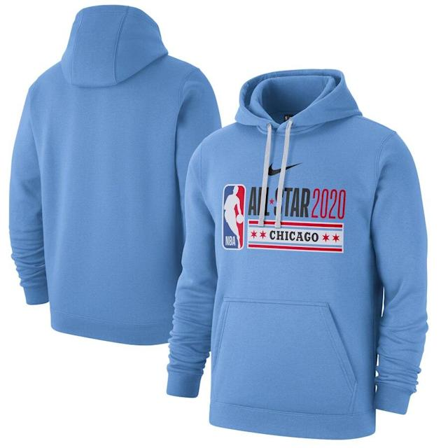 Nike NBA All-Star Game Club Hoodie