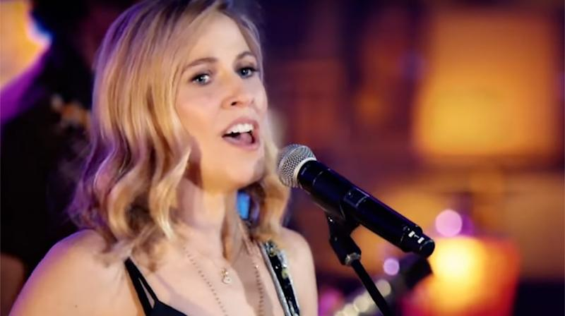 See Sheryl Crow Perform Breezy New Single 'Be Myself' From Live Special