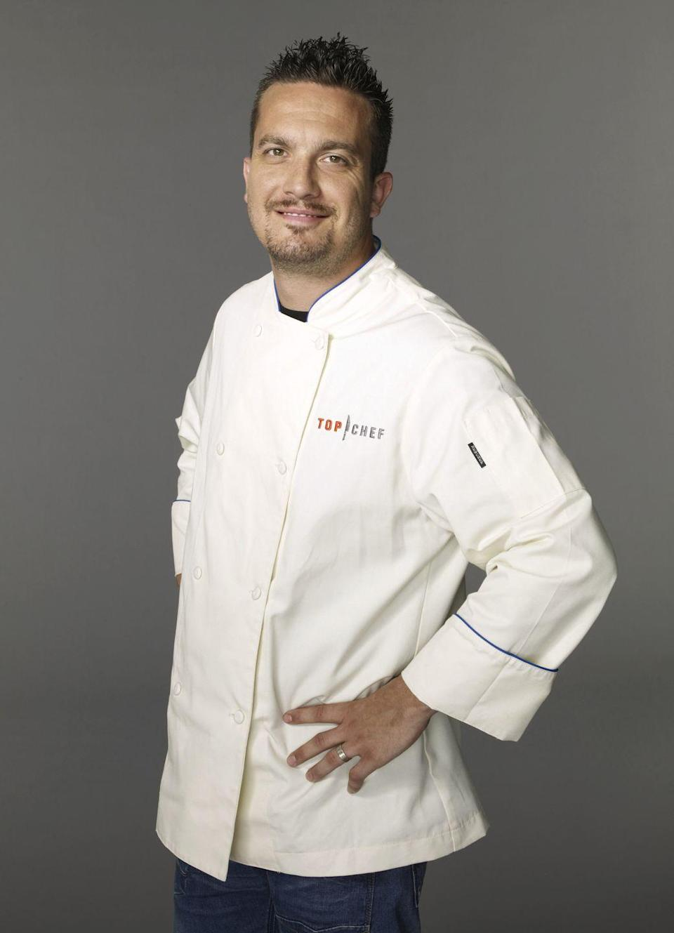 <p>After opening up several restaurants in his native Italy, Fabio Viviani moved to California in 2005. It was there that he opened Café Firenze and Firenze Osteria. In 2009, he appeared on season five of <em>Top Chef</em> and, although he did not win, he became a fan favorite.</p>